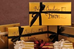 Our Signature Gold Box